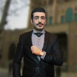 MR Esfehani